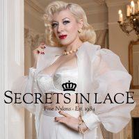 LEAD Secrets In Lace