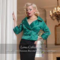 Lana Collection: Green