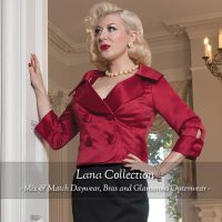 Lana Collection: Red