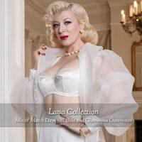 Lana Collection: White Blouse