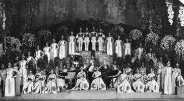 Ziegfeld Follies Melody Land 1927
